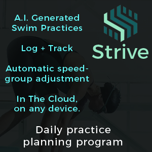 Strive Swim